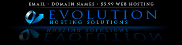 Click here to enter Evolution Hosting Solutions